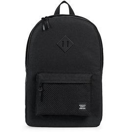 Heritage Aspect Black Backpack
