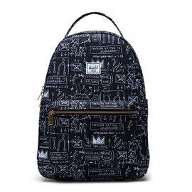 Nova Mid Volume Basquiat Beat Bop Backpack