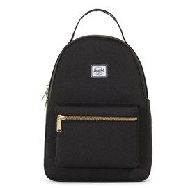 HERSCHEL Nova X Small Black Backpack