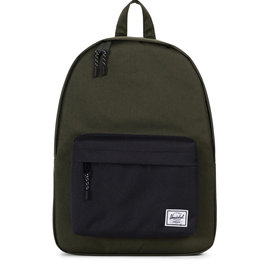 Classic Poly Forest Backpack