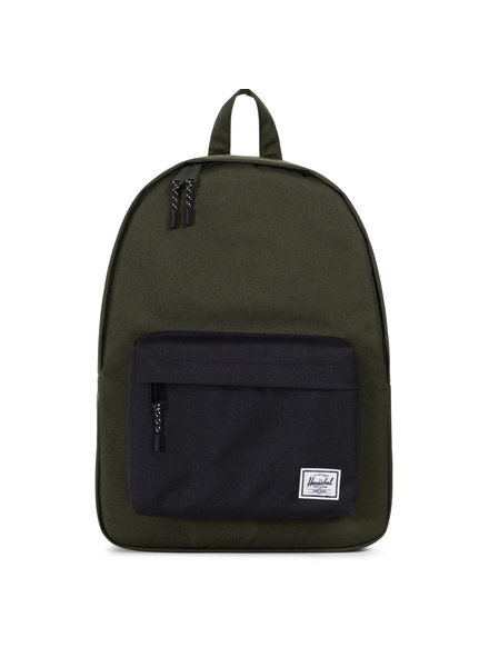 HERSCHEL Classic Poly Forest Backpack