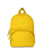 DICKIES Mini Yellow Canvas Backpack