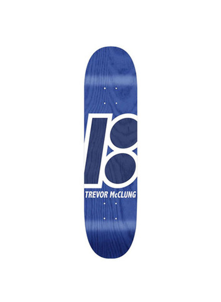 Trevor McClung Wood Stain 8.125