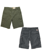 CARHARTT INC. Rugged Flex Rigby Cargo Shorts