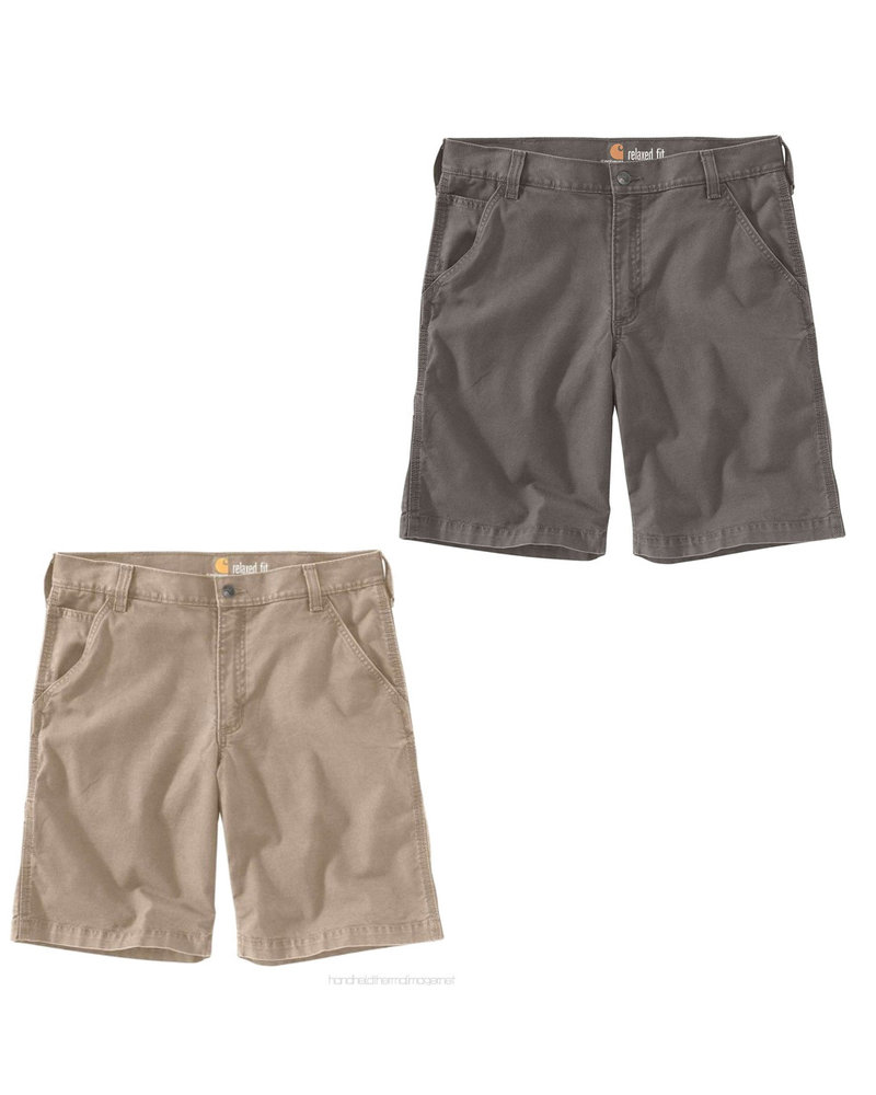 CARHARTT INC. CARHARTT SHORTS RUGGED FLEX RIGBY