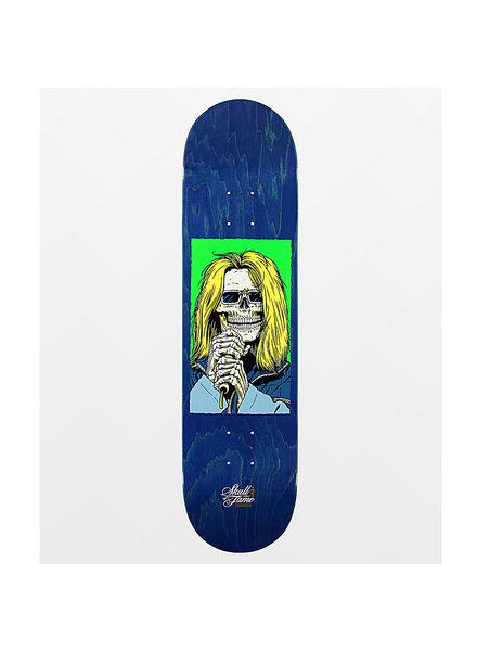 Girl Pacheco Skull of Fame 8.12