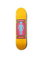Girl Biebel 93' Til Infinity 7.75