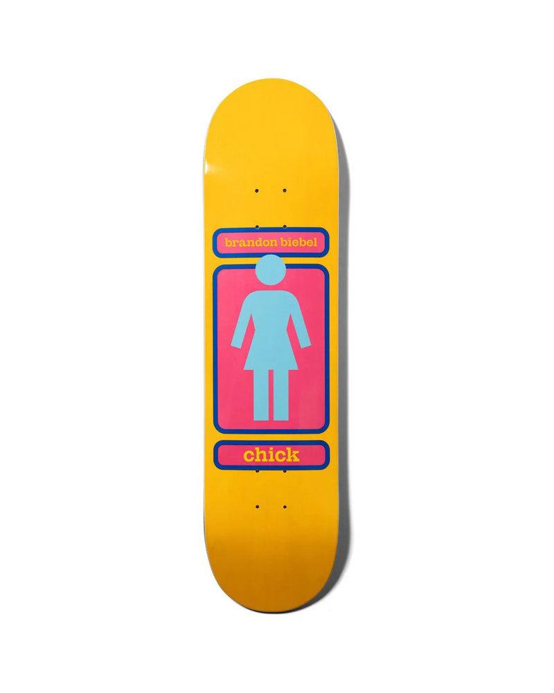 Girl BIEBEL 93 TIL (GB3800)