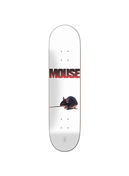 Girl Films Mouse 8.25