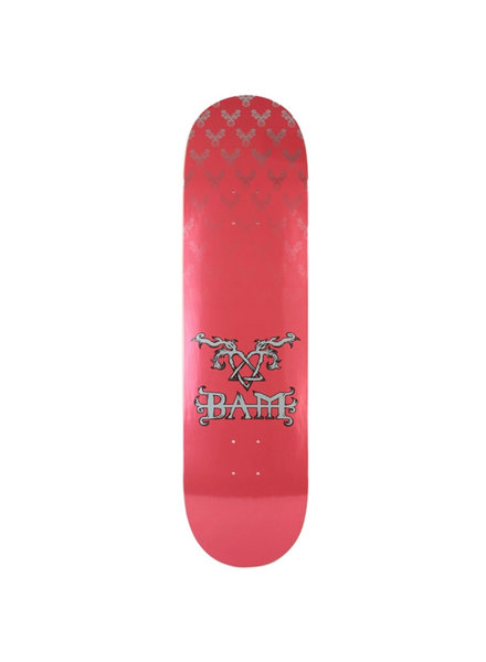 Element Bam Heartagram Pink 8.5