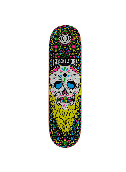 Element Calavera Greyson 8.1/8.5
