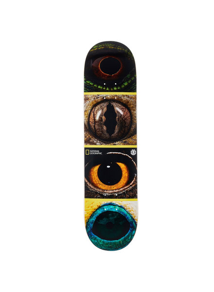 Element Nat Geo Eye Quad 8.0