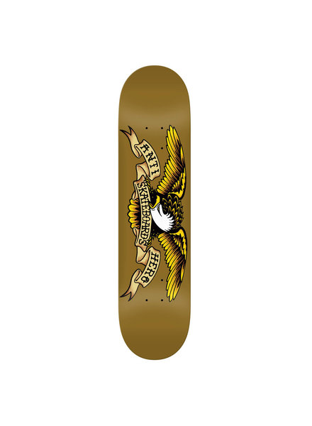 Anti Hero Skateboards Classic Eagle 8.06