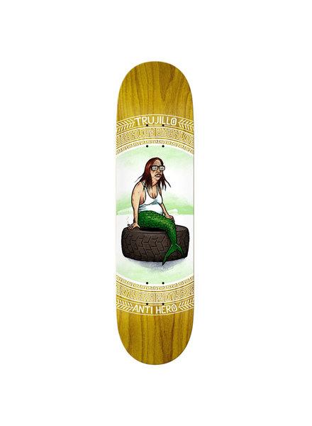 Anti Hero Skateboards Trujillo Legends 8.12