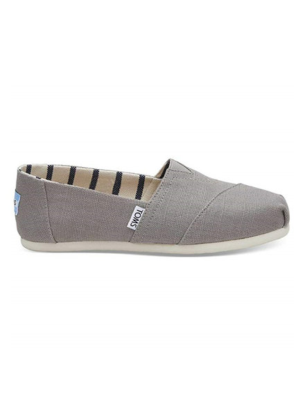 TOMS Morning Dove Heritage Canvas Women's Classics Venice Collection