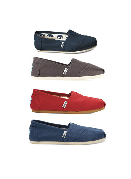 TOMS Womens Classic