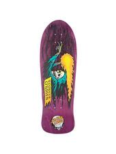 Santa Cruz Skateboards O'brien Reaper 9.85
