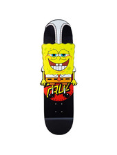 Santa Cruz Skateboards Spongebob Hangin' Out 10.27