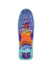 Santa Cruz Skateboards Knox Firepit Reissue 10.07