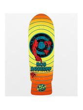 Santa Cruz Skateboards Roskopp Target 2 Reissue 10.0