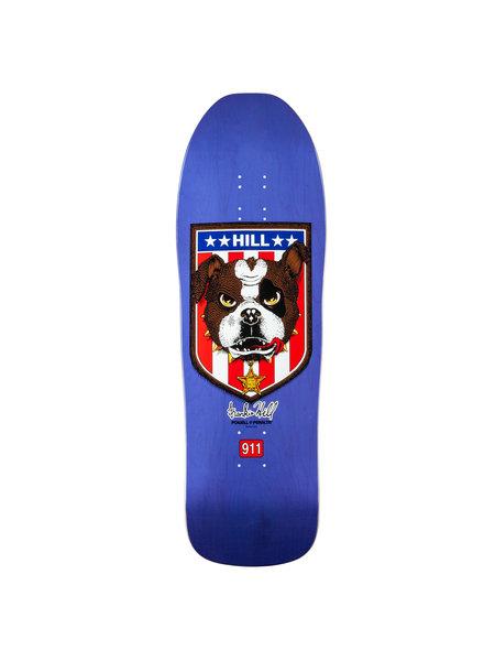 Powell Peralta Frankie Hill Bull Dog 10.0