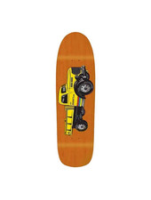 Jason Lee Denton Dump Truck Reissue 9.5