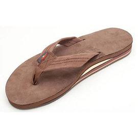 Double Layer Premier EXpresso Men's Sandal