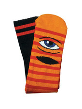 Toy Machine Sect Eye Orange/Red Stripe