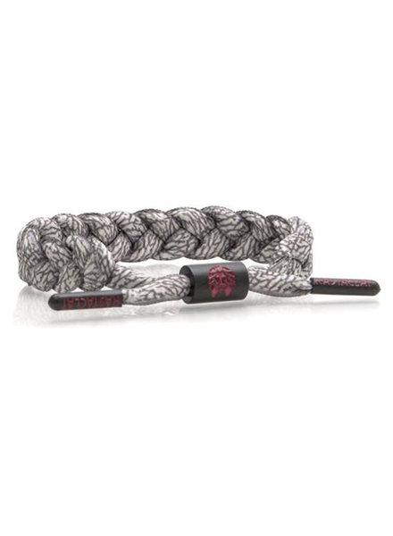 RASTACLAT Asphalt Grey Bracelet