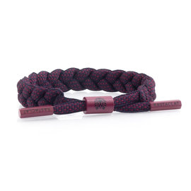 RASTACLAT Adaptive Energy Purple/Plum Bracelet