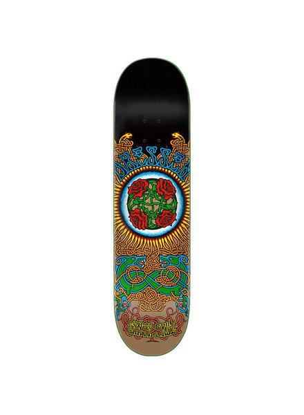 Santa Cruz Skateboards Dressen Roses Grand 8.5