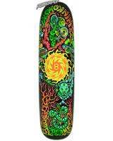 Santa Cruz Skateboards Winkowski Dope Planet Two Powerply 8.5