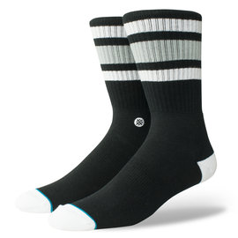 STANCE Boyd Black Socks