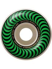 Spitfire Formula Four Classic Green 52mm