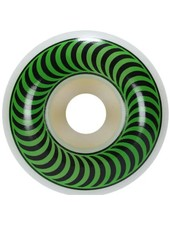 Spitfire Classic Green 52mm