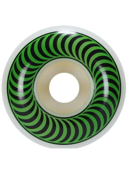Spitfire Classic Green 52mm