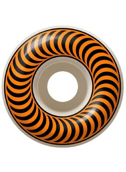 Spitfire Classic Orange 53mm