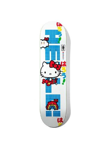 Girl Brophy Hello Kitty 8.0