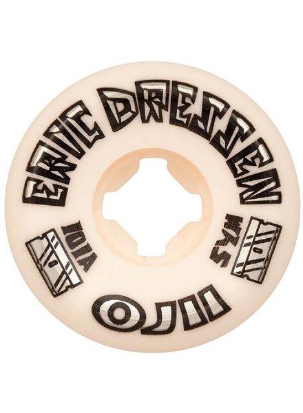 OJ Wheels Eric Dressen OJ2 Elite Hardline 54mm