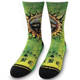 Sublime Sun Socks