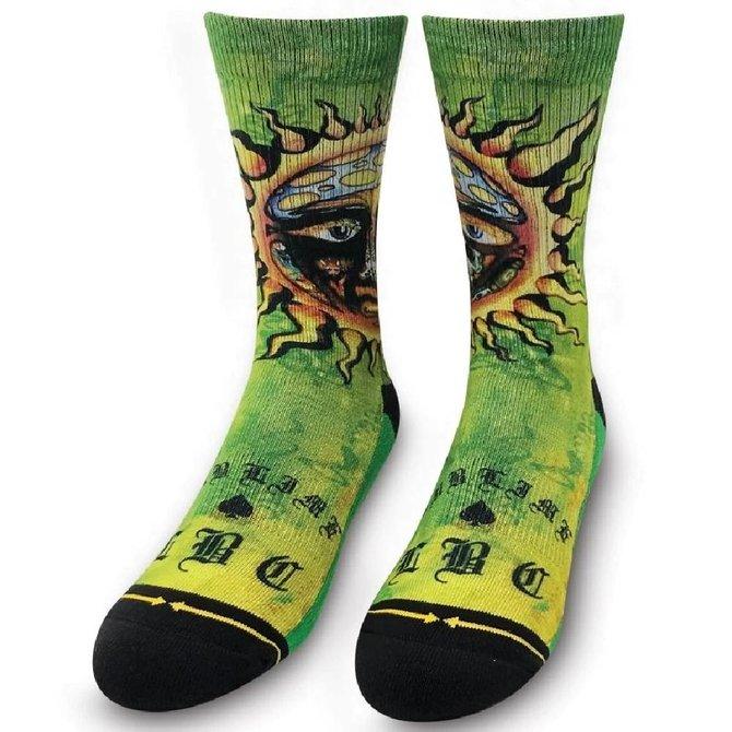 Sublime Sun Socks