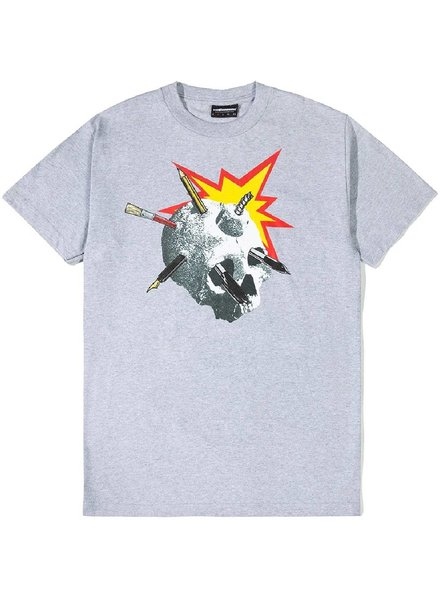 The Hundreds Craft Athletic Heather Tee