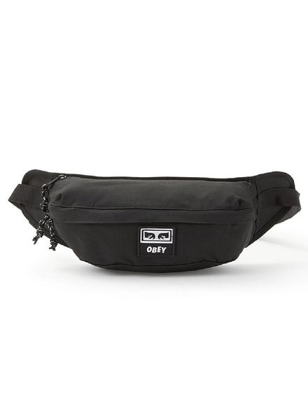 OBEY Black Takeover Sling