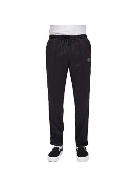 OBEY Black Borstal Track Pants