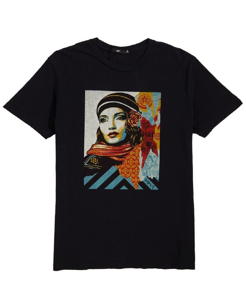 OBEY Fire Sale Tee