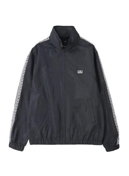 OBEY Eyes Black Jacket