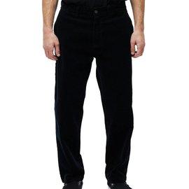 OBEY Black Hardwork Carpenter Pants