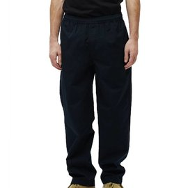 OBEY Black Easy Carpenter Pants