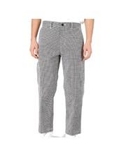 OBEY White Multi Hardwork Carpenter Pants