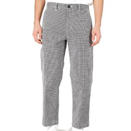 OBEY White Multi Hardwork Carpenter Pants